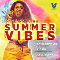 DAMA DO BLING SUMMER VIBES