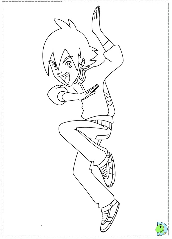Cashier Sheets Coloring Pages
