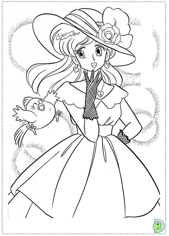 Momo Sketches
