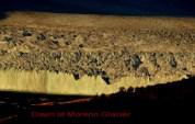 Parque Nacional Los Glaciares - Sta. Cruz - Argentina
