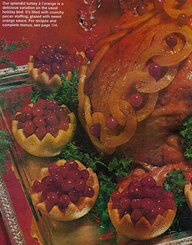 cranberry mag