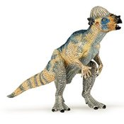 Papo 55005 - Pachycephalosaurus Junges, Spielfigur - 1
