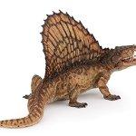 Papo 55033 - Dimetrodon, Spielfigur - 1