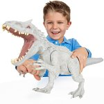 Dinosaurier Spielzeug Hasbro B1276EU4 Jurassic World Tarnsaurier Indominus Rex - 4