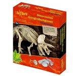 Spiegelburg 13124 Ausgrabungsset Triceratops T-Rex World