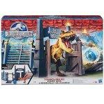 Hasbro B3755EU4 - Jurassic World Action Dino Spielset, 1 T-Rex