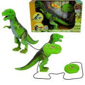 Mega Dinosaurier Lauffunktion Sound L:48cm ab 4J+ Neu - 1