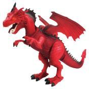SMIKI Mega Dragon elektrisch
