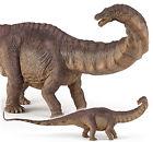 Dinosaurier Figuren Bullyland Papo Schleich Tyrannosaurus T-Rex Triceratops NEU