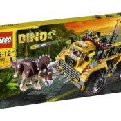 Lego Dino 5885 - Begegnung mit dem Triceratops