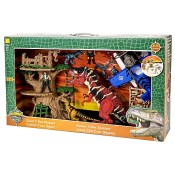 Animal Zone - Giant T-Rex Playset