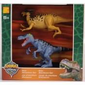 Animal Zone - Dinosaurs Articulated - 1