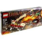 LEGO LEGO Dino Attack Iron Predator vs.T Rex 7476 [parallel import goods] (japan import)