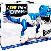 Zoomer Dino Snaptail - Dinosaurier Roboter - Exclusiv (US Import)