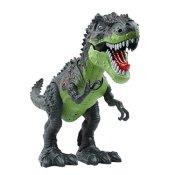 YierÃ'® Electronic Toys Green Walking Tyrannosaurus Rex Dinosaur by YIER