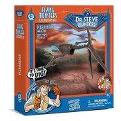 Geoworld CL1681K - Dr. Steve Hunters: Dino Ausgrabungs-Set - Pteranodon-Skelett, Alter: 6+, größe: 48 cm