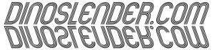 Dino Slender Logo