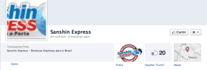 sanshinexpress-facebook