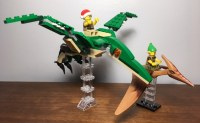 Mighty Dinosaurs (Creator by Lego)