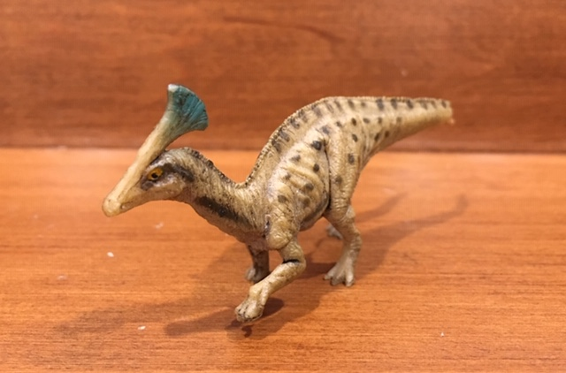 Olorotitan Age Of The Dinosaurs By Pnso Dinosaur Toy Blog