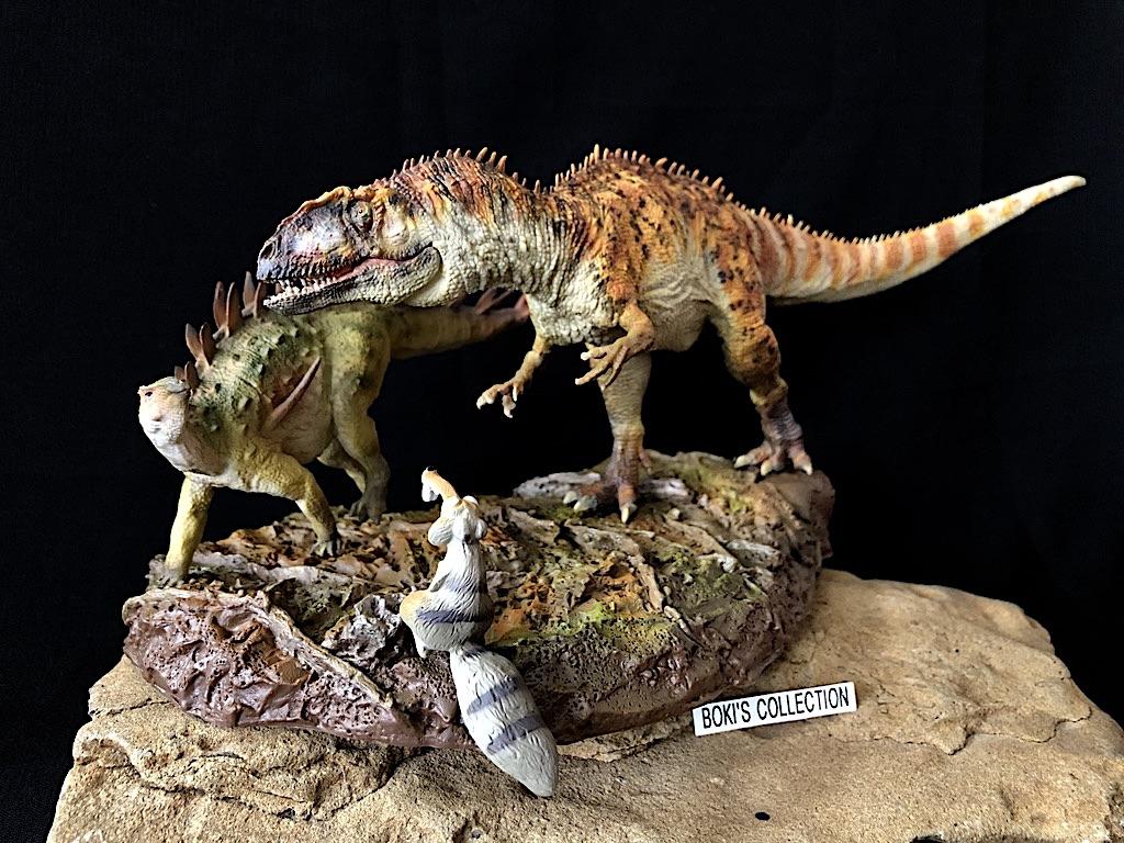 Collecta Agame Iguane