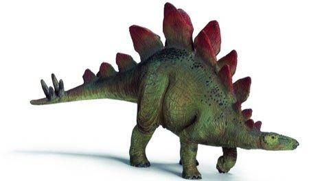 Самые интересные факты о динозаврах: защита
