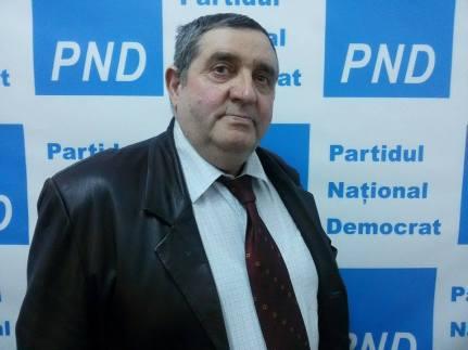 Paraschiv Bucur - PND Lumina