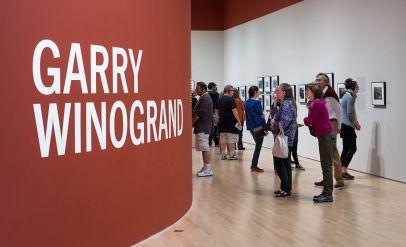 Pameran Museum of Modern Art di San Francisco