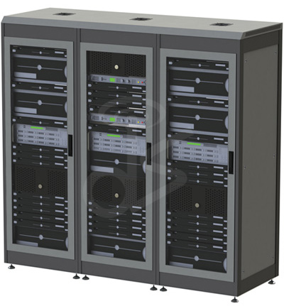 dinrack integrated systems