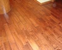 Golden Teak Hardwood Flooring - Flooring Ideas and Inspiration