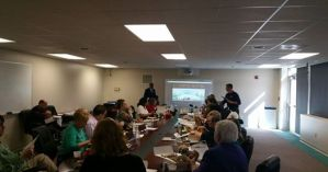 Chamber Monthly Members @ Eastern Enhancement Center