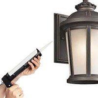 輸入照明器具,屋外照明器具