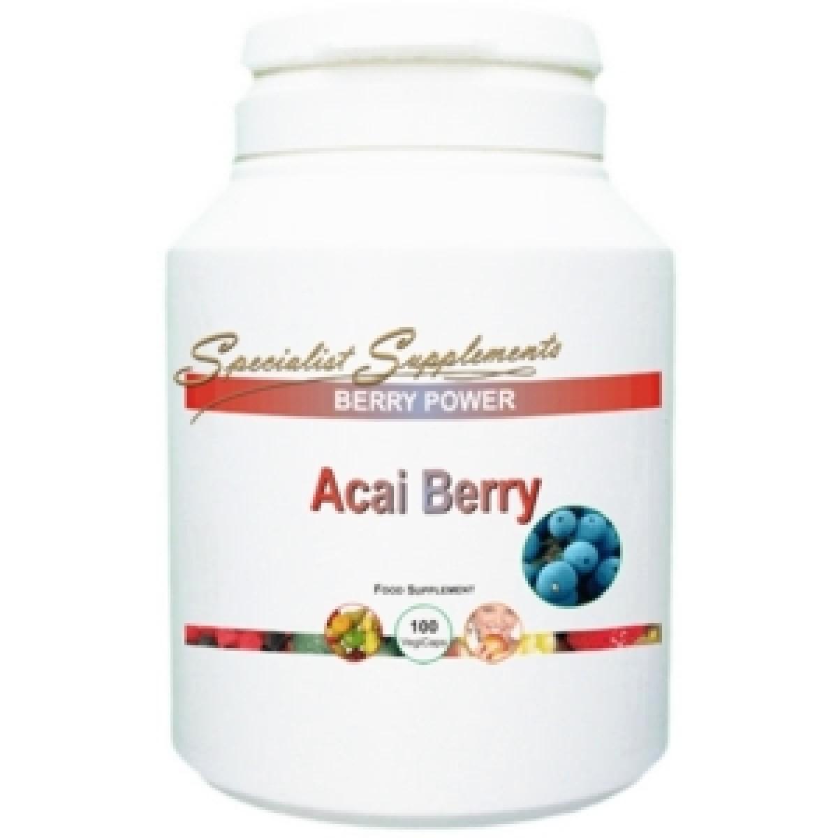 colon cleanse acai berry weight loss lose detox diet