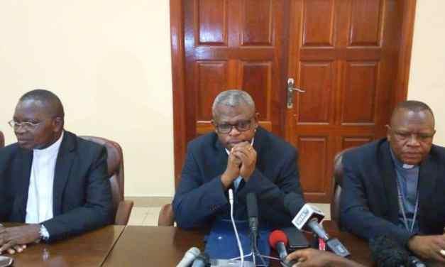 Le Vatican nomme S.E. Mgr  Ettore BALESTRERO comme Chef de Mission en RDC!