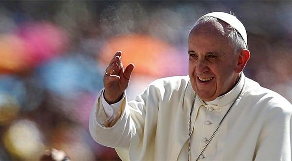 Message Urbi et Orbi du Pape François pour Pâques 2016