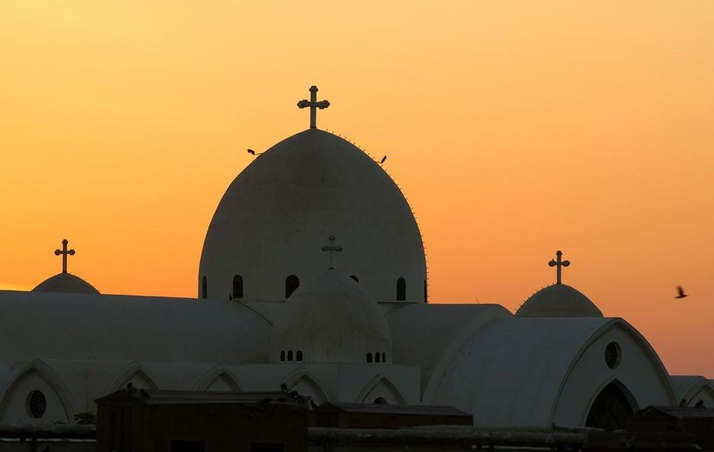 23130,15 euros collectés pour les Chrétiens du Moyen-Orient