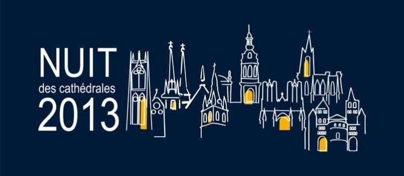 Nuit des cathédrales