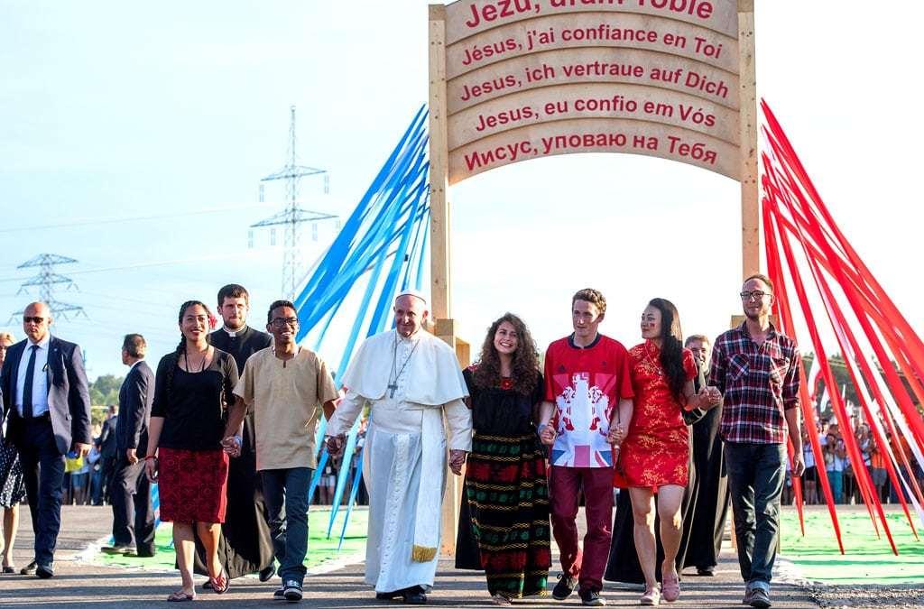 En route vers le Synode sur les jeunes et la Foi !