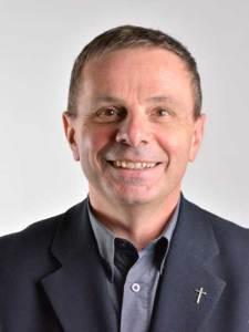 Le Père Philippe Doumenge