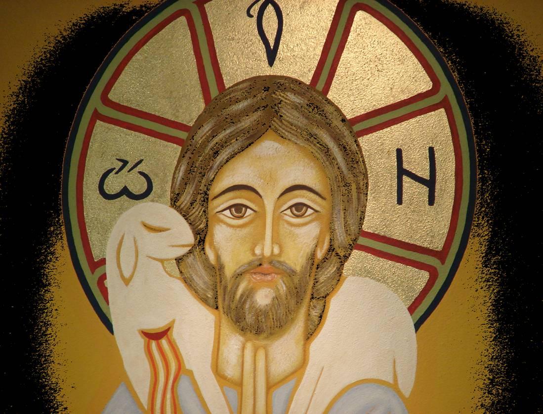 Resultado de imagem para icone de jesus