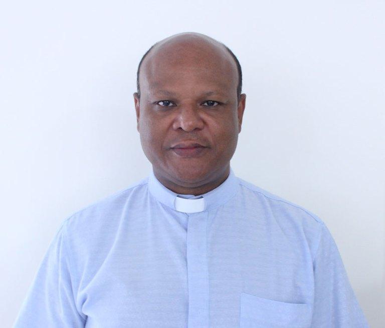 Pe. Carlos Antônio Vicente