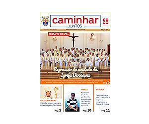 Jornal Caminhar Juntos Edição 271