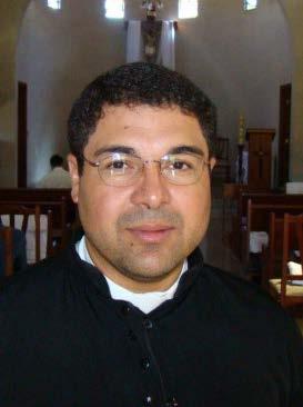 Pe. Clécio Nogueira Barros