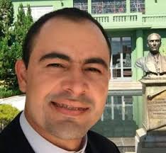 Pe. Cornélio José dos Santos