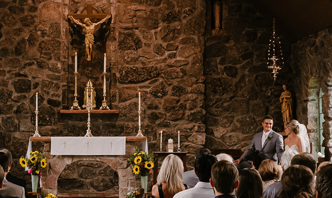 planning your wedding diocese