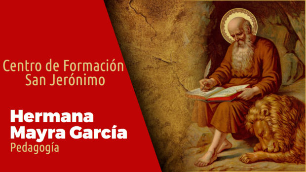 Centro de Formación San Jerónimo - Pedagogía