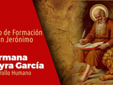 Centro de Formación San Jerónimo - Desarrollo Humano