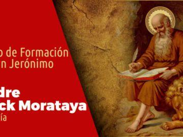 Centro de Formación San Jerónimo - Liturgia