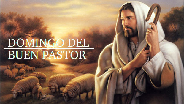 IV Domingo de Pascua (A)