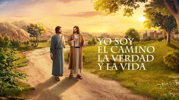 V Domingo de Pascua (A)